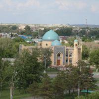 Рудный, Казахстан, Мечеть, Рудный