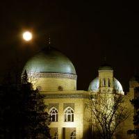Мечеть, Рудный