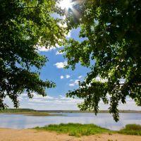 Tobol River, Рудный
