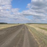 Из Макарьевки на Чапаевку, Семиозерное