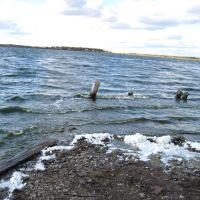 Озеро Марково, Семиозерное