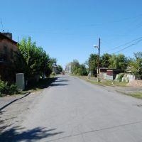 ул. Элеваторная_август 2007, Тобол