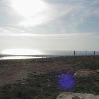 Залив в Баутино, Баутино