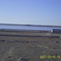 Base in Bautino, Баутино
