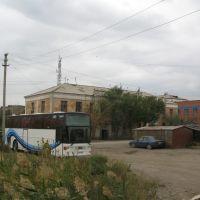ул. Линейная, 10, Бейнеу