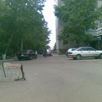 ЗАТАЕВИЧА 3, Бейнеу