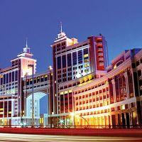Astana lights, Бейнеу