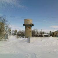 водонапорная башня, Бейнеу