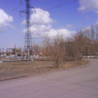 ул. Димитрова (кожвен), Новый Узень