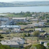 Bajanaul 06.2009 - пос. Баянаул - оз. Сабындыколь, Баянаул