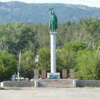 Bajanaul 06.2009, Баянаул