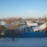 Вид на 2-ой Павлодар, Ермак