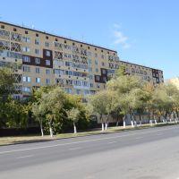 Камзина 58, Ермак