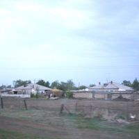 2014_05_16 дома вечером, Иртышск