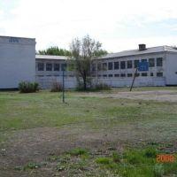 3 shkola, Иртышск