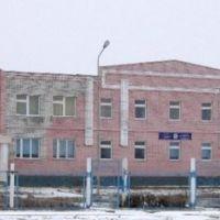 bolnica, Иртышск