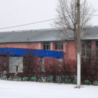 DK, Иртышск