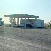 АЗС BPG, Калкаман