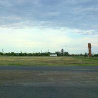 башня, Калкаман