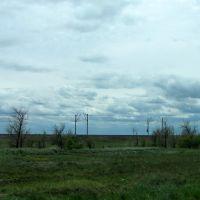 Электрофицированные жд пути, Краснокутск