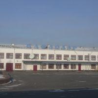 Pavlodar Aeroport, Лебяжье