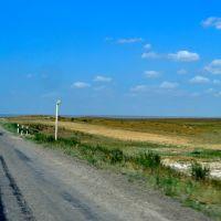 3 км, Майкаин