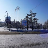 Павлодар, Павлодар