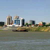 Берег Иртыша, Павлодар