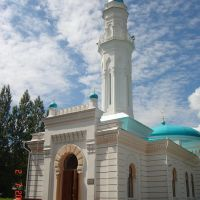 Pavlodar. Old Mosque (1905), Павлодар