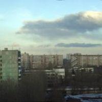 Smoking factory, Павлодар
