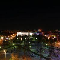 Pavlodar, Павлодар