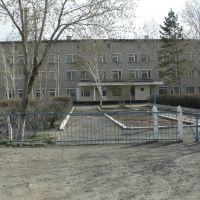 Успенская больница, Успенка