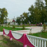 Улица Ленина, Успенка