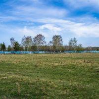 Kazakhstan, Soltustik Kazakstan, Povozochnoye, cemetery, Благовещенка
