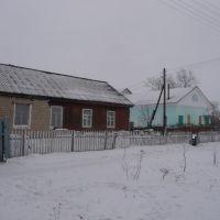 Частный сектор с.Булаево., Булаево