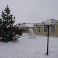 """Был """"Дом пионеров""""сейчас музей., Булаево"""