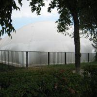 Тенисный корт, Петропавловск