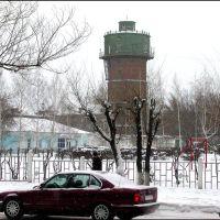 Башня, Петропавловск