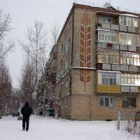 Дом, Петропавловск