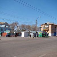 Rynok v Cheremyshkah, Петропавловск