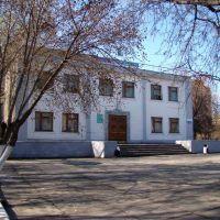 Bolnica, Петропавловск