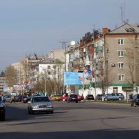 Jumabaev street, Петропавловск