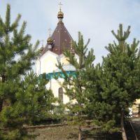 Церковь, Петропавловск