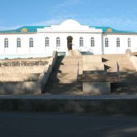 Ablay Han, Петропавловск