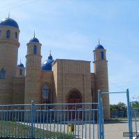 Пресновская мечеть, Пресновка