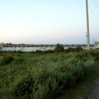 Сергеевская ГЭС, Сергеевка