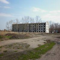 Руины, Сергеевка