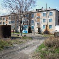 Дом по улице Молдыбаева, Сергеевка