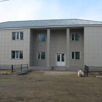 Краеведческий музей 2, Сергеевка