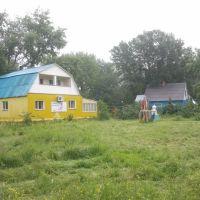 Abakshino 2, Соколовка